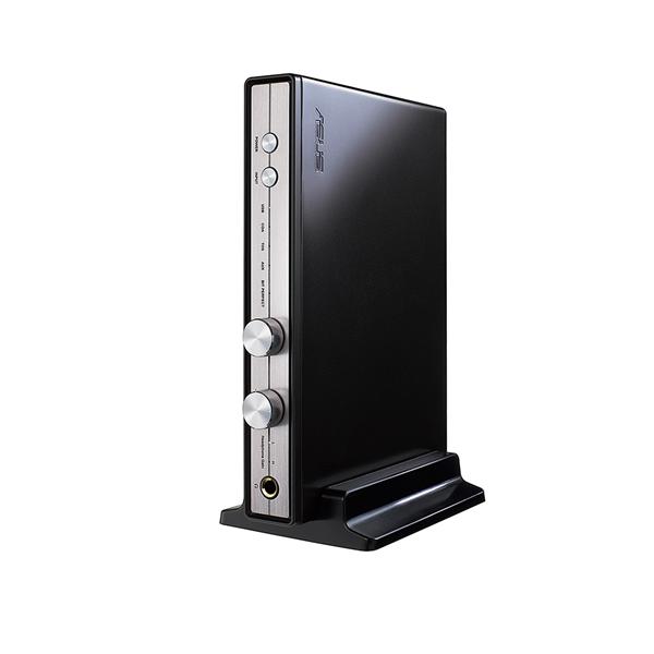 Asus Xonar Essence STU USB DAC & 600OHM Headphone Amp (1)