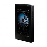 COWON Plenue P1 High Resolution 128GB Audio Player – Black (2)