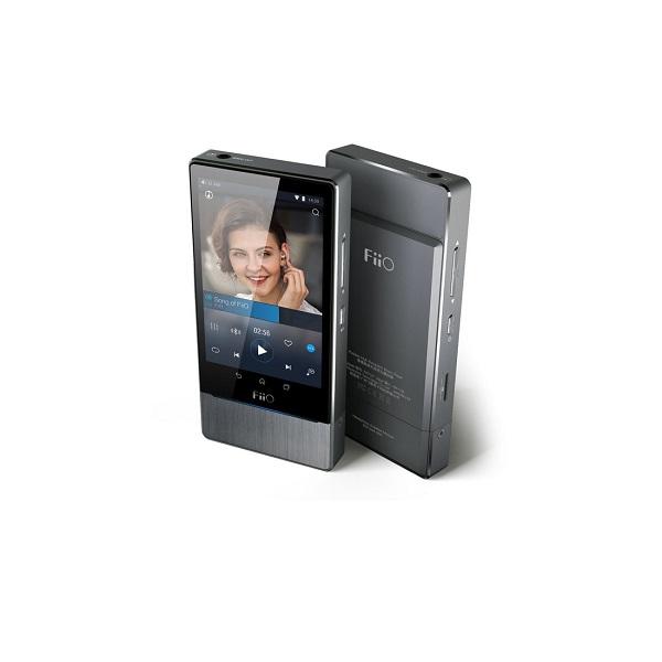 FiiO X7 Portable High Resolution Music Player (1)