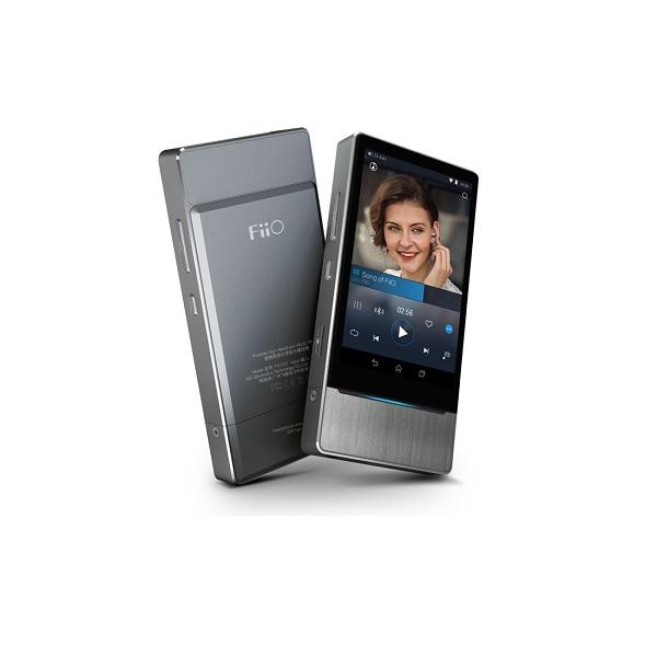 FiiO X7 Portable High Resolution Music Player (3)