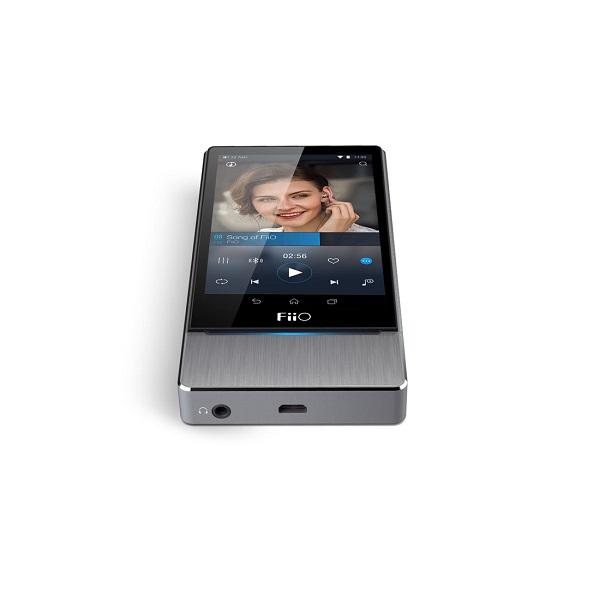 FiiO X7 Portable High Resolution Music Player (5)