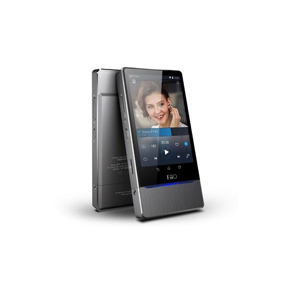 FiiO X7 Portable High Resolution Music Player (7)