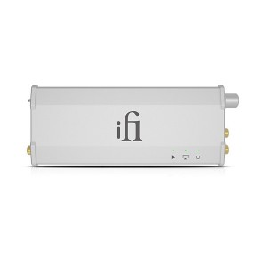 IFI Audio Micro iDAC2 USB DAC Class A Headphone Amp (3)