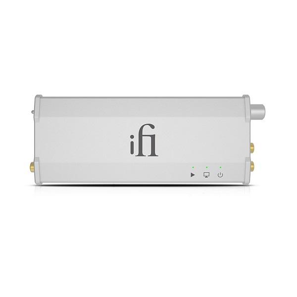 IFI Audio Micro iDAC2 USB DAC Class A Headphone Amp (3)
