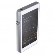 Pioneer XDP-100R Portable High Resolution Digital Audio Player – Silver (3)