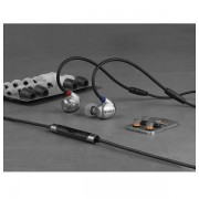 RHA T20i High Fidelity Dual Coil In-Ear Headphone (2)