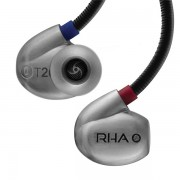 RHA T20i High Fidelity Dual Coil In-Ear Headphone (5)