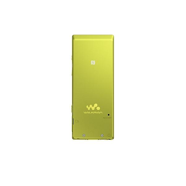 Sony Walkman NW-A25 16GB High Resolution Audio Player – Green (2)