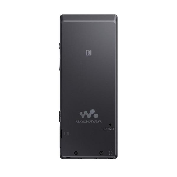 Sony Walkman NW-A25B 16GB High Resolution Audio Player – Black (1)