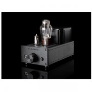 Woo Audio WA6 Single Ended Triode Class-A Headphone Amplifier – Black (4)