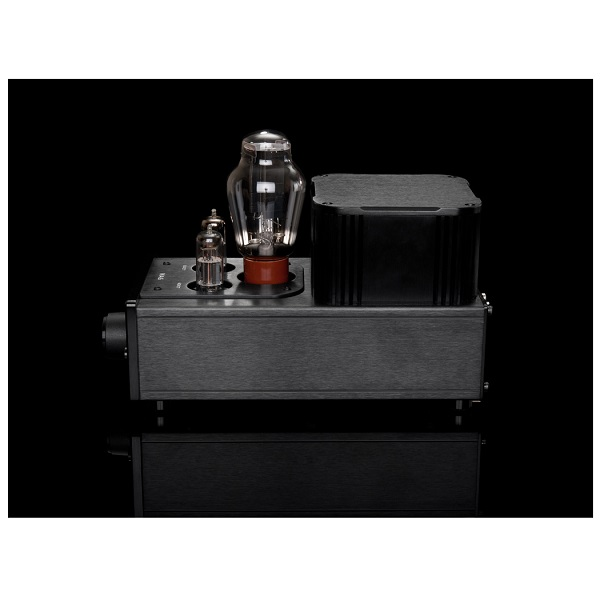 Woo Audio WA6 Single Ended Triode Class-A Headphone Amplifier – Black (5)