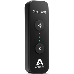 Apogee Groove+AA3 USB DAC & Headphone Amp