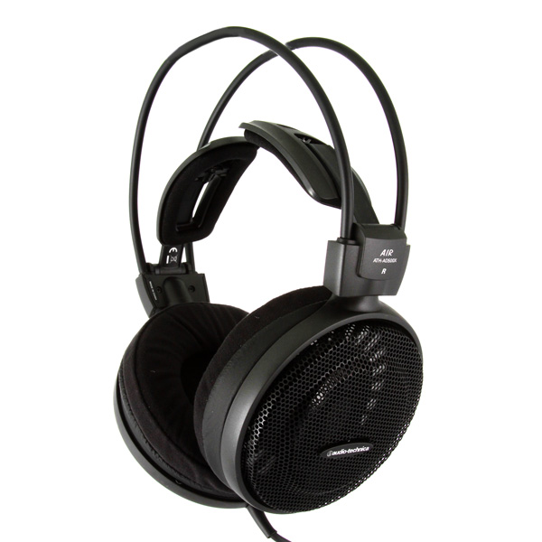 Audio-Technica ATH-AD500X Audiophile Open-Air Headphones (1)