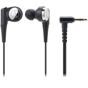 Audio-Technica ATH-CKR10 SonicPro In-Ear Headphones (2)