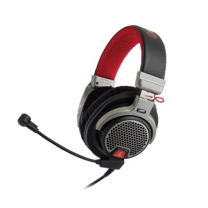 Audio-Technica ATH-PDG1 Open-Air Premium Gaming Headset (2)