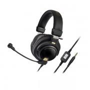 Audio-Technica ATH-PG1 Closed-Back Premium Gaming Headset (2)