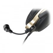 Audio Technica ATHAG1 Closed-Back Gaming Headset (1)