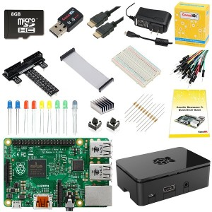 CanaKit Raspberry Pi 2 Ultimate Starter Kit + WiFi (4)