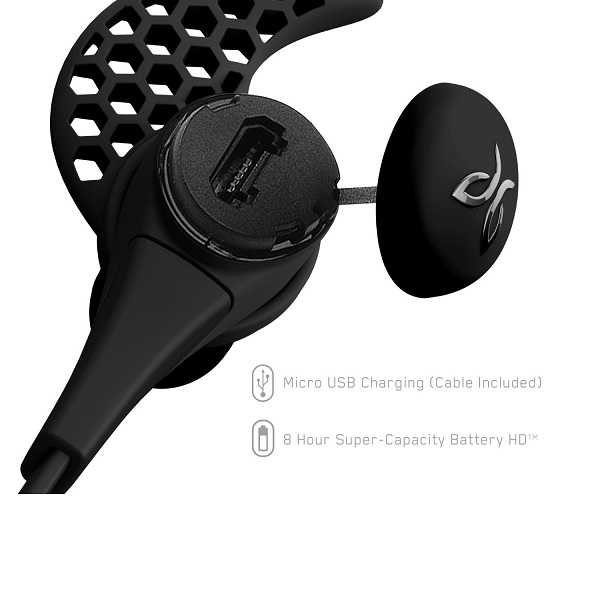 Jaybird X2 Sport Wireless Bluetooth Headphones (2)