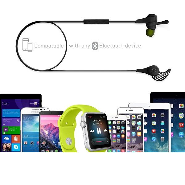 Jaybird X2 Sport Wireless Bluetooth Headphones (7)