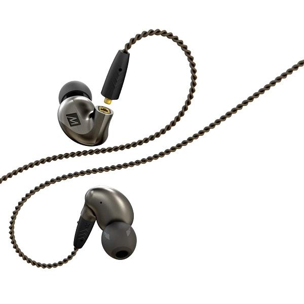 MEE Audio P1 High Fidelity Audiophile In-Ear Headphones (2)