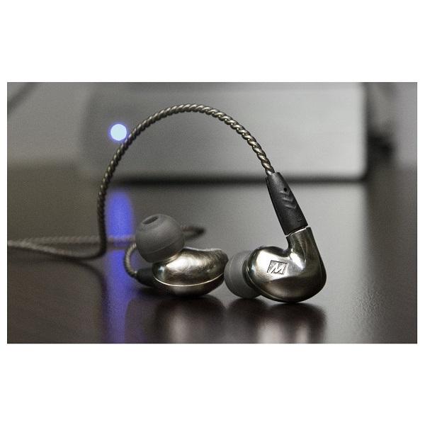 MEE Audio P1 High Fidelity Audiophile In-Ear Headphones (7)