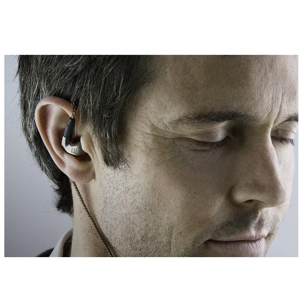 MEE Audio P1 High Fidelity Audiophile In-Ear Headphones (9)