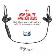 MEE Audio X7 Plus Stereo Bluetooth Wireless Sports In-Ear HD Headphones (6)