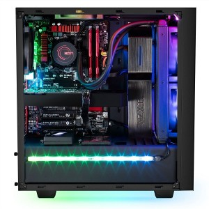 NZXT Hue+ Advanced PC Lighting (8)