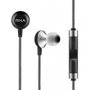 RHA MA600i Noise Isolating In-Ear Headphone + Remote & Microphone (3)