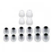 RHA MA600i Noise Isolating In-Ear Headphone + Remote & Microphone (4)