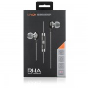 RHA MA600i Noise Isolating In-Ear Headphone + Remote & Microphone (6)