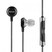 RHA MA600i Noise Isolating In-Ear Headphone + Remote & Microphone (7)