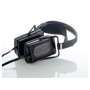 STAX SR-L700 Electrostatic Open Earspeaker Headphones (3)