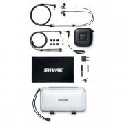 Shure SE846-BNZ Quad High Definition MicroDrivers Sound Isolating Earphones (1)