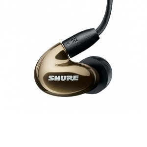 Shure SE846-BNZ Quad High Definition MicroDrivers Sound Isolating Earphones (5)