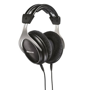 Shure SRH1540 Premium Closed Over Ear Headphones (2)