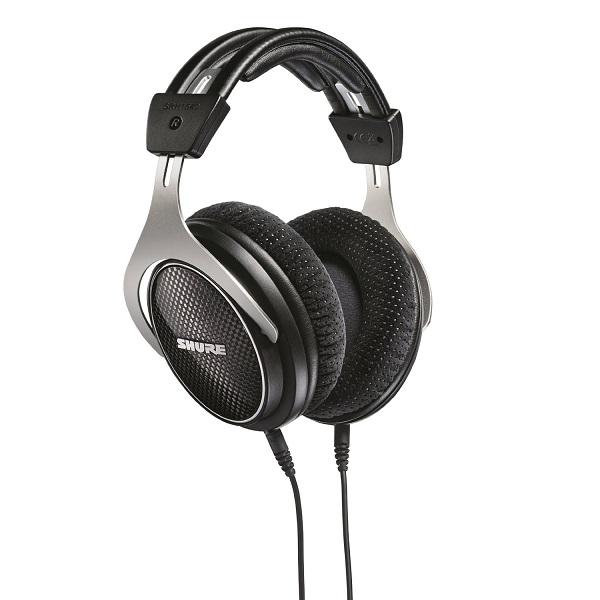 Shure SRH1540 Premium Closed Over Ear Headphones (2)