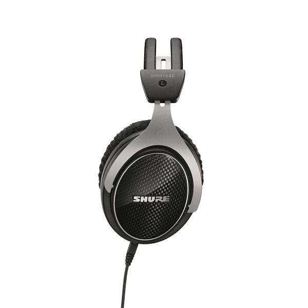 Shure SRH1540 Premium Closed Over Ear Headphones (7)
