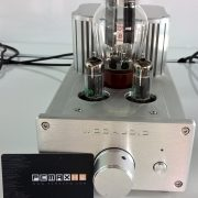 Woo Audio WA6 Single Ended Triode Class-A Headphone Amplifier  – WWW.PCMAXHW.COM