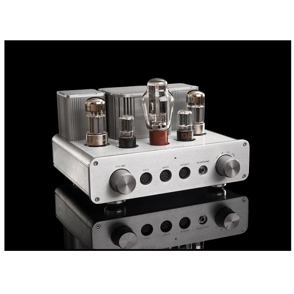 WooAudio WA22 Fully Balanced Headphone Amplifier (1)