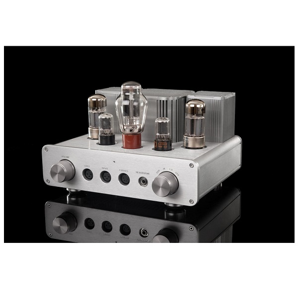 WooAudio WA22 Fully Balanced Headphone Amplifier (3)