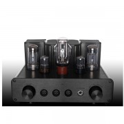 WooAudio WA22 Fully Balanced Headphone Amplifier (7)