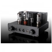 WooAudio WA22 Fully Balanced Headphone Amplifier (8)