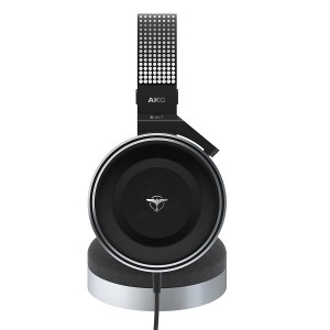 AKG K167 TIESTO DJ Closed Back Headphones (3)