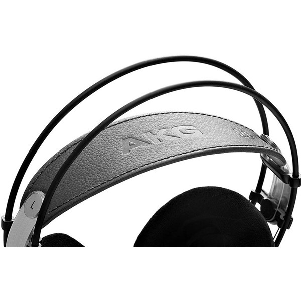 AKG K612 PRO Reference Open Studio Headphone (6)