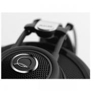 AKG Q 701 Quincy Jones Signature Reference Class Premium Headphones – Black (5)