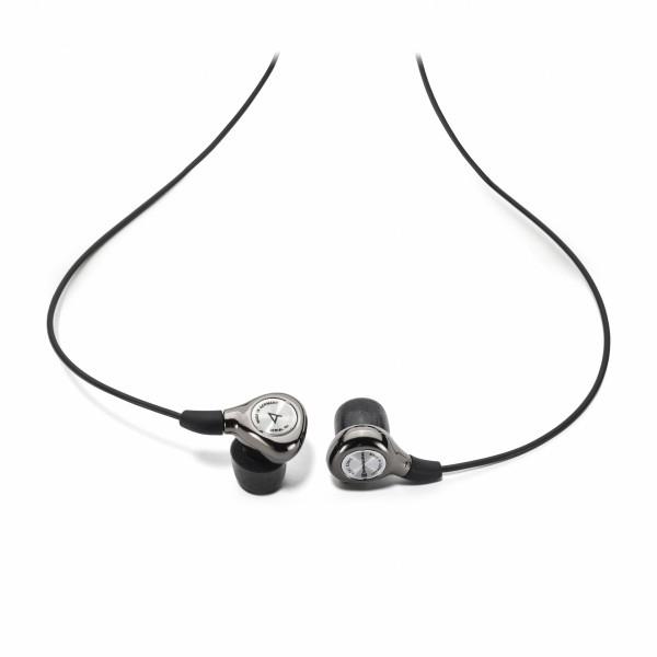 Astell & Kern AKT8iE Beyerdynamic Tesla In-Ear Monitor Headphones (6)
