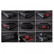 Aune X1S 32Bit 384KHz DSD DAC Headphone Amplifier (1)