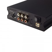 Aune X1S 32Bit 384KHz DSD DAC Headphone Amplifier (2)
